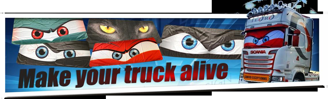 Tovornjaki - ocke